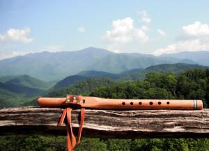 JRobinson Cherry flute