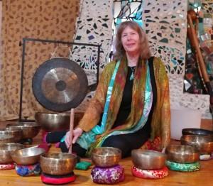 Lynn goddess bowls